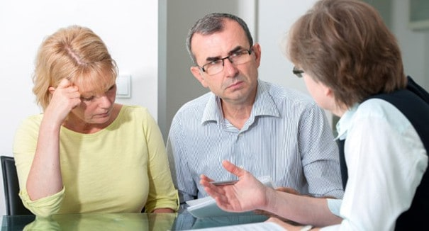 Inheritance Disputes and Family Mediation Family Mediation West Yorkshire